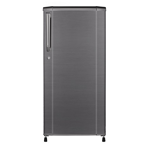 Haier-HRD-2105CBS-H-181-Litres-Single-Door-Refrigerator