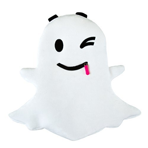 Official Snapchat Backpack by Snapchat...