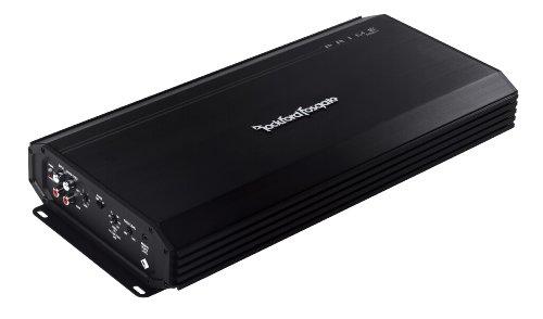 Rockford Fosgate Prime R500-1 500 Watt Mono Amplifier