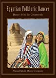 echange, troc Egyptian Folklorie Dances [Import USA Zone 1]