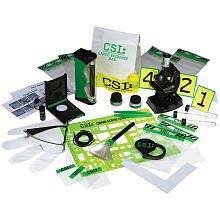 Csi: Crime Scene Investigation Junior Investigator Kit - Field Kit