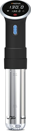 Anova Precision Cooker, WIFI 2nd Gen, 900 Watts
