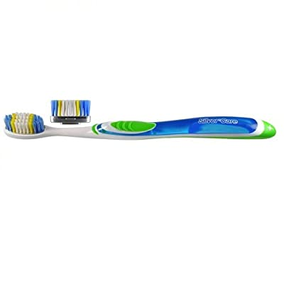 Silvercare H20 Soft Toothbrush (Piave)