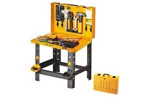 Jcb Workbench Amazon Co Uk Toys Amp Games
