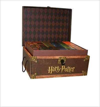 Harry Potter Hardcover Special