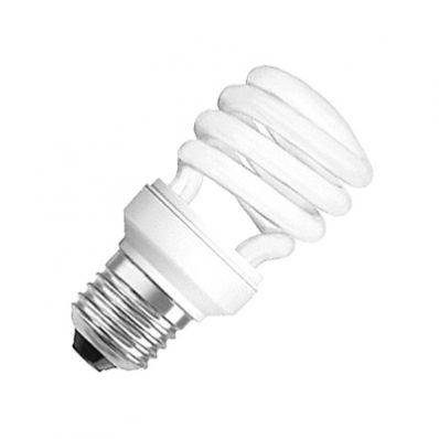 Osram Energiesparlampe DULUXSTAR MINI TWIST, 11 Watt - W / E27 / 840
