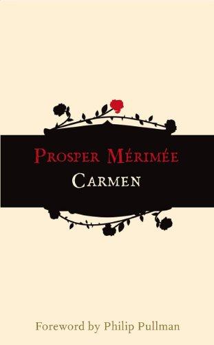 Carmen and the Venus of Ille (Hesperus Classics)