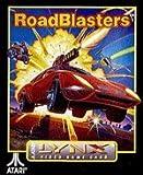 RoadBlasters for Atari Lynx
