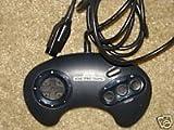 Sega Genesis Game Controller Model #1650
