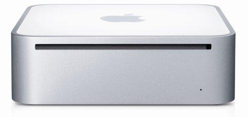 Mac mini Core 2 Duo 2.0GHz/2x512MB/ 120GB/SuperDrive