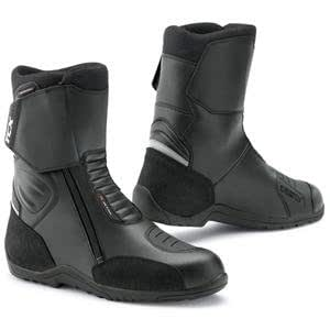 TCX X-Action Waterproof Boots - 13 US / 48 Euro/Black