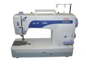 1> SALE! Janome 1600P-DBX High Performance Sewing Machine By The ...