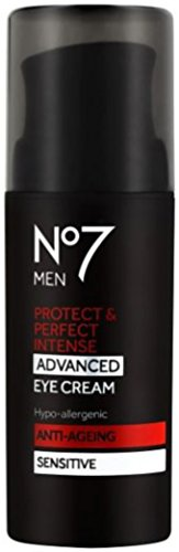 No7 Protect & Perfect Intense Advanced Eye Cream by No7