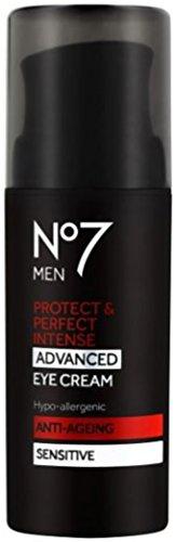 No7 Protect & Perfect Intense Advanced Eye Cream by No7