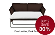 Abbey Medium Sofa Bed - 7 Day Delivery