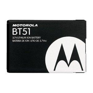 New Motorola BT51 for MotoRizr Z6tv MOTO Q V190 V323 V360 V235 W315 KRZR K1m Fire V325 MotoRokr Z6m V361 W385 W510 W755 W395 W380 W220 V237 VE465 W375 Rival A455 V325I W766 Entice W260G VE440 (Motorola Rival A455 Battery compare prices)