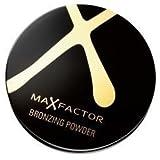 Max Factor Bronzing Powder Bronze 02 21g