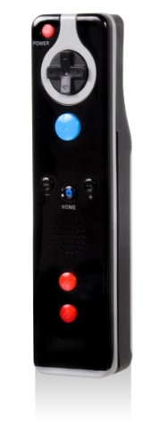 Wii Action Remote Controller - Black