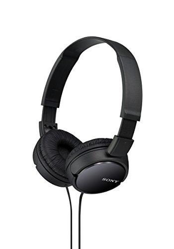 Sony-MDRZX110-Stereo-Headphones