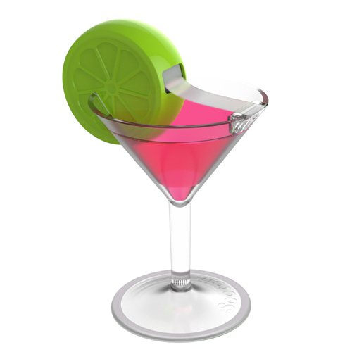 Scotch Cosmo Dispenser with Scotch Magic Tape, 3/4 x 350 Inches, 1 Roll, 1 Dispenser (C33-COSMO)
