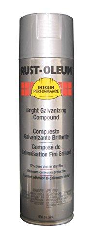 rust-oleum-v2117838-high-performance-v2100-system-galvanizing-compound-spray-20-ounce-bright-6-pack
