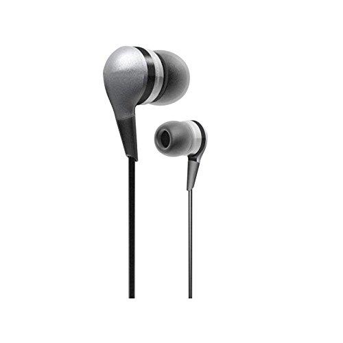 Beyerdynamic Xp 50 Ie In-Ear Headphones (Silver)