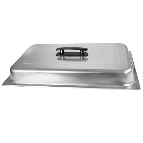 Excellanté Stainless Steel Full Size Dome/ Chafer Cover
