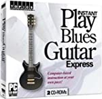 Instant Play Blues Guitar