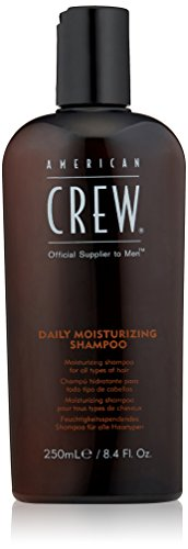 Daily Moisturizing Shampoo 250ml