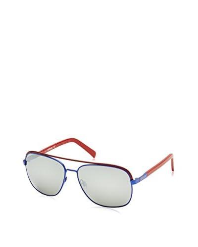 Just Cavalli Gafas de Sol JC655S (59 mm) Azul / Rojo