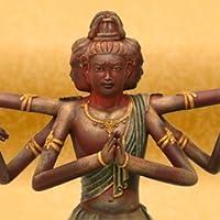 阿修羅像 BuddhismArt