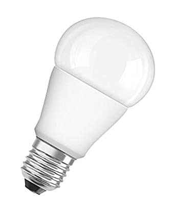 Osram LED-Lampe Superstar Classic A60 10W (entspricht 60W) extra ...