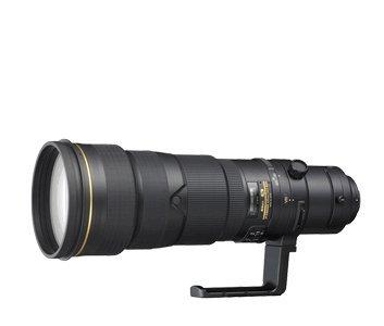 Nikon 500mm