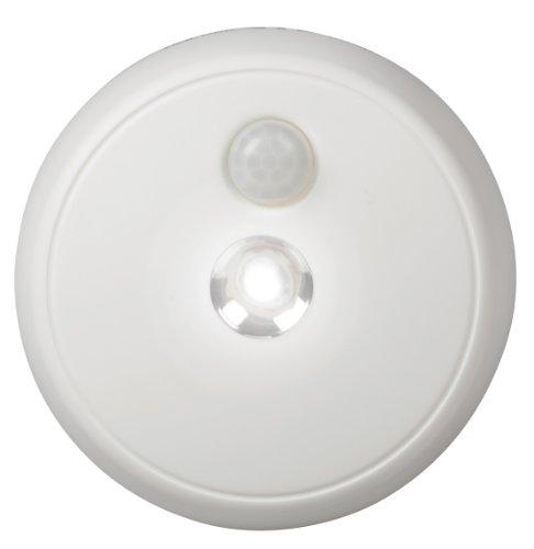smarthealth-safestep-luce-a-led-da-soffitto-con-sensore-di-movimento-colore-bianco