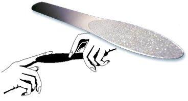 Diamancel Hand and Finger Callus File #5