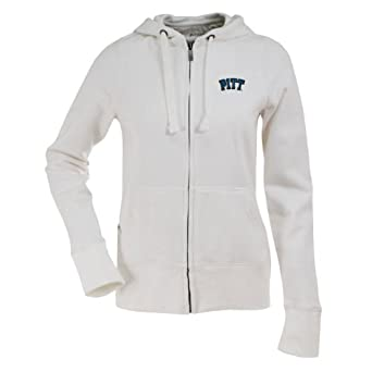 NCAA Pittsburgh Panthers Signature Hood Ladies by Antigua
