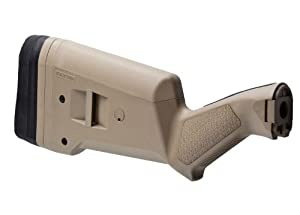 Magpul SGA Rem 870 Stock, Flat Dark Earth