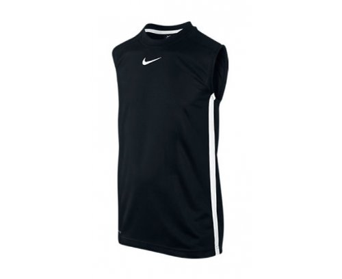NIKE Boy's Hustle Sleeveless Vest