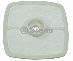 Stens 102-565 Air Filter Replaces Echo 13031054130 Mantis 130310-54130 by Stens