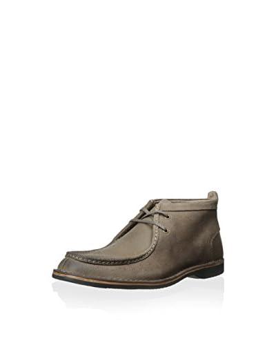 Andrew Marc Men's Dorchester Moc Toe Boot