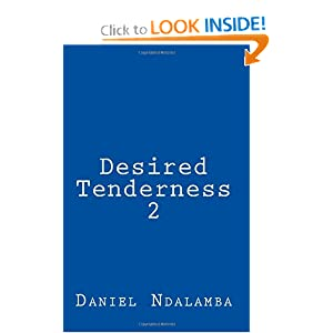 Desired Tenderness 2 (Volume 2) by Daniel Ndalamba