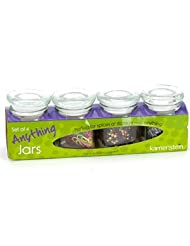 Kamenstein Anything Jars by Lifetime Brands
