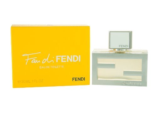 Fendi, Fan di Fendi, Eau de Toilette da donna, 30 ml