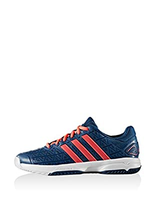 adidas Zapatillas Barricade Club xJ (Azul)