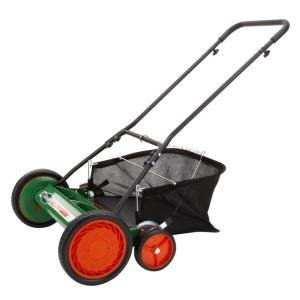 Scotts 20 in. Reel Mower picture