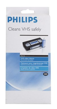 MAGNAVOX PM61102 VHS Head Cleaner (Vhs Vcr Cleaner compare prices)