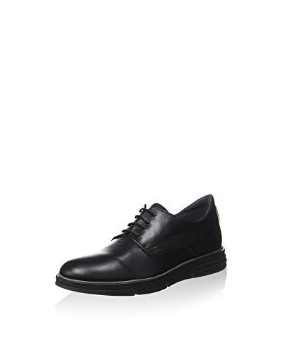 Ortiz & Reed Zapatos derby Negro