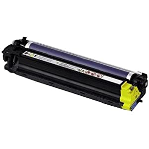 Dell Imaging Drum Cartridge. IMAGING DRUM KIT FOR 5130CDN Y 50000 L-SUPL. Laser Imaging Drum - Yellow - 50000 Page