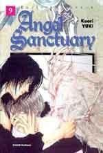 Angel sanctuary, tome 9