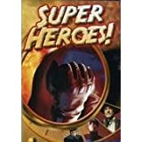 "Super Heroes Box (3 DVDs)von ""FOX"""